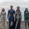 Дивіться трейлер стрічки «Вічні» від Marvel