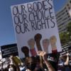 У США провели сотні маршів через техаський закон про заборону абортів