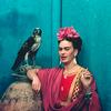 Запустили віртуальний тур будинком Фріди Кало