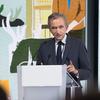 LVMH пожертвувала 5 мільйонів євро на дослідження коронавірусу