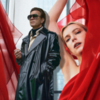 Netflix і Halston створили сумісну люксову колекцію суконь
