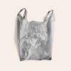 В Україні заборонять продавати пластикові пакети