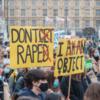 Уряд Великої Британії відмовився визнавати мізогінію злочином на основі ненависті