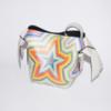 Acne Studios представили колекцію сумок, розписаних вручну художником Беном Квінном