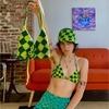 Пасербиця Камали Гарріс створить колекцію в'язаного одягу