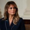 Меланію Трамп звинувачують у звільненні співробітника через використання Grindr