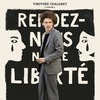 Дивіться постери нового фільму Веса Андерсона «Французький вісник»