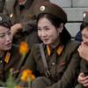 У Південній Кореї обрали рекордну кількість депутаток