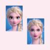 Художниця намалювала діснеївських принцес з реальними пропорціями: дивіться, що вийшло