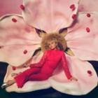 Відео дня: Майлі Сайрус у кампанії нового аромату Gucci