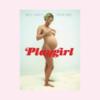 Вагітна Хлоя Севіньї з'явилась на обкладинці оновленого видання Playgirl
