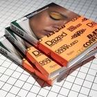 Журнал Dazed випустить книгу зі своїми культовими обкладинками