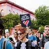 У Раді зареєстрували законопроєкт про відповідальність за «пропаганду гомосексуалізму»