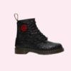 Дивіться, якими будуть черевики із колаборації Dr. Martens і Medicom Toy