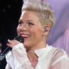 Співачка Pink запропонувала оплатити штраф гандболісток, які змагалися в шортах замість бікіні