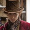 Перший кадр: Тімоті Шаламе в образі Віллі Вонки для приквелу стрічки «Чарлі і шоколадна фабрика»