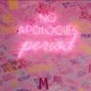 «Годі вибачатися». Дивіться кампанію проти стигматизації місячних від Midol