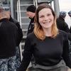 Вперше в історії ЗСУ військовослужбовиця здобула водолазну кваліфікацію