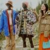 Gucci представили колаборацію із The North Face. До неї ввійшли одяг, аксесуари і спальні мішки