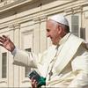 Ватикан заявив, що слова Папи Римського про одностатеві шлюби були вирвані з контексту