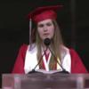 У Техасі дівчина використала промову на випускному, аби розкритикувати заборону абортів у штаті