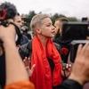 Колеснікову затримали на білорусько-українському кордоні – Держприкордонкомітет Білорусі