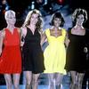 Apple TV випустить документальний серіал про супермоделей 90-х