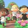 Givenchy створив макіяж для героїв гри Animal Crossing