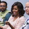 Мішель Обама запустила власник подкаст: перший випуск з Бараком Обамою