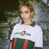 Співачка FKA Twigs взяла участь у кампанії проти домашнього насилля