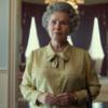 Перший кадр: Імелда Стонтон в образі королеви Єлизавети II в новому сезоні «Корони»