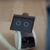Amazon представила домашнього робота Astro. Він слідкує за порядком і грає музику