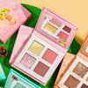 Colourpop випустить колекцію косметики за мотивами гри Animal Crossing