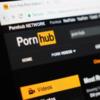 Pornhub виплатить компенсацію 50 жінкам, яких змушували до сексу на камеру