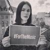 Техно-виконавиця Rebekah запустила рух проти насилля в індустрії електронної музики