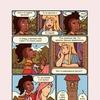 Одеські депутати проголосували за вилучення з книгозбірень коміксу про стосунки двох принцес