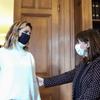Президентка Греції підтримала спортсменку Софію Бекатору, яка розповіла про пережите зґвалтування