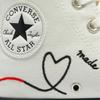 Converse представив кеди до Дня святого Валентина