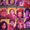 У Мадриді врятували від демонтажу мурал, присвячений феміністкам