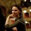 Оксана Линів стала першою жінкою на посаді директора італійського театру