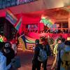 КиївПрайд провели акцію до Дня камінг-ауту біля ТРЦ «Гулівер»