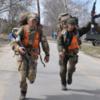 Уперше військова пройшла відбір курсу Сил спеціальних операцій ЗСУ
