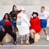 Модель Тесс Голлідей випустила бодіпозитивну колекцію одягу