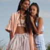 H&M представив екоколаборацію з ефіопською моделлю Лією Кебеде