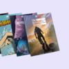 До закладок: безкоштовні комікси про домашнє насильство та як йому протистояти