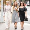 HBO Max планує продовжити на другий сезон новий серіал «Секс і місто»
