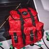 Gucci представив лімітовану колекцію рюкзаків із перероблених матеріалів