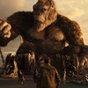 Дивіться трейлер фільму «Ґодзілла проти Конга» з Міллі Боббі Браун
