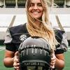 У США жінка вперше зіграла в престижній студентській лізі з американського футболу