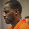 Репера R. Kelly визнали винними у рекеті та секс-торгівлі